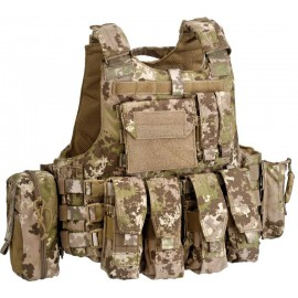ARMOR CARRIER BRITISH DEFCON5 ORIGINAL MULTILAND