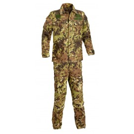 "Nouvel uniforme de combat ""flight suit"" Defcon5"