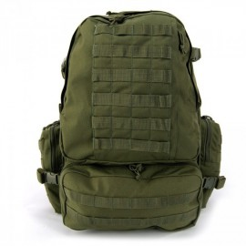 SAC MODULAR BACK PACK