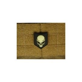 PATCH SOF SKULL