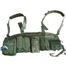 CHEST RIG VIGILANT DEFCON5
