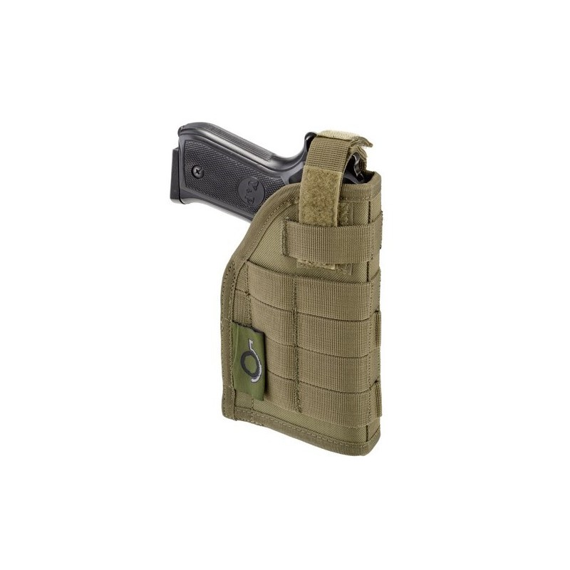 HOLSTER MOLLE SOUPLE OUTAC
