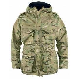 PARKA SAS SMOKE JACKET