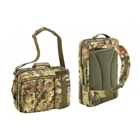 """sac de transport tac pour ordinateur 15"""" DEFCON5"""