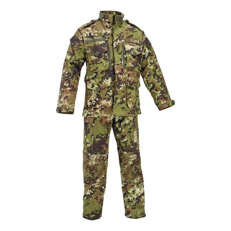 79d599fbe7fe NEW ARMY COMBAT UNIFORM DEFCON 5 VEGETATO