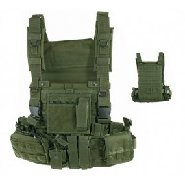 GILET DE COMBAT RECON HARNESS