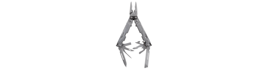 Couteaux Outils multi-tools / Stylos tactiques